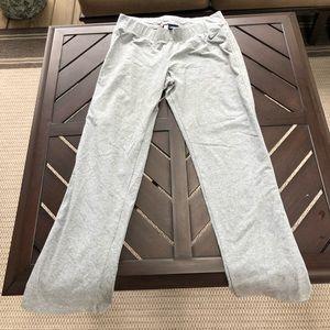 Nike gray pants